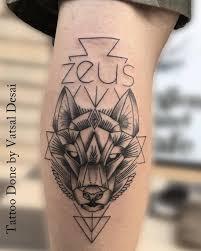 Tattoo Art Studio Goa