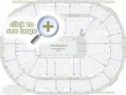 Cirque Du Soleil Redmond Seating Chart Bank Atlantic Center Online Charts Collection