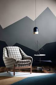 Dulux Colour Forecast. Styling by Bree Leech and Heather Nette King.  Photography by Mike. Wall Painting ...