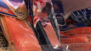 Филе семги слабосолёной в вакуумной упаковке смотреть выпуски  Школа Контрольной закупки Филе семги слабосолёной в вакуумной упаковке