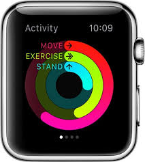 pedometer on apple watch to count steps