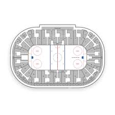 Barrie Colts Arena Seating Chart Barrie Colts At Mississauga Steelheads December Concerts