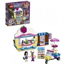 <b>Конструктор Lego</b> Friends <b>Кондитерская Оливии</b>
