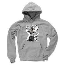 Level men's Kamara Orleans amp; Alvin 500 T-shirts Hoodie