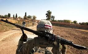 Marine Gunners Usmc Machine Gunner Under Fontanacountryinn Com