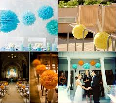 Small Picture 7 Cheap and easy DIY wedding decoration ideas Budget Brides