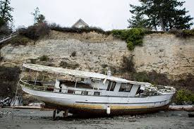 After century-long odyssey, Argosy washes ashore in Tulalip | HeraldNet.com