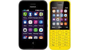 Nokia 220 and Nokia Asha 230 Review