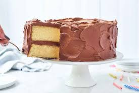 Classic Birthday Cake Recipe King Arthur Flour