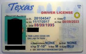 Texas Fakes Of - King