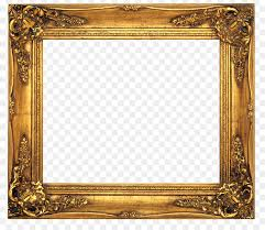 old fashioned picture frames stock photography clip art gold frames