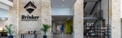 Brinkers Flooring Design Center Brinker International Structure Tone