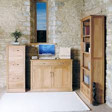 office sideboard. Oak Hidden Home Office Sideboard Desk Cor Order Furniture T