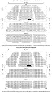The Lion King London Theatre Seating Plan Lyric Theatre