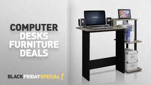 top black friday computer desks furniture deals furinno 11192 efficient home laptop