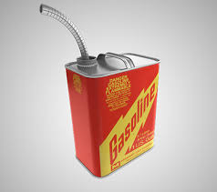 gas can. gas can t
