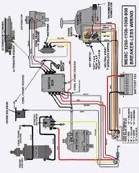 mercury outboard ignition switch wiring diagram mercury 650 Boat Ignition Switch Wiring Diagram mercury outboard ignition switch wiring diagram mercury 650 thunderbolt wiring diagram