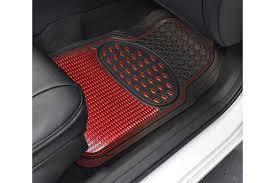Simple Car Floor Mats Metallic R Inside Ideas
