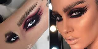 eye makeup drawings fine art america