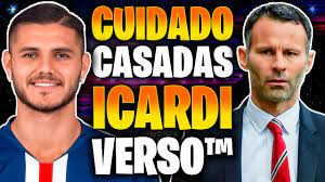 Os maiores TALARIC0S do futebol - Os C0MED0RES DE CASADAS - O ICARDIVERSO™  🤘 - YouTube