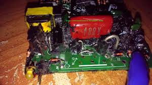 motorcycle racing cdi repair techy at day blogger at noon and a part gets damaged and value is no longer visible it will be a waste of time figuring out that unknown part out any schematic diagram in hand
