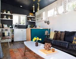 space home. Decorating Small Spaces: 7 Outdated Rules You Can Break Space Home