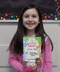 Wakelee January Super Readers | Wolcott Public Schools