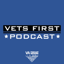 Vets First Podcast