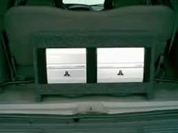 orlando car stereo custom window tint custom graphics interior jl audio amplifier installation orlando