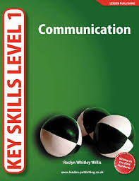 Communication: Written to the 2004 Standards. Roslyn Whitley ...