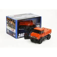 <b>Радиоуправляемый внедорожник Tamiya</b> XB Unimog 406 (CC-01 ...
