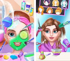 dedutoons top beautysalon fashion makeupsalon