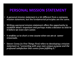 Career Goal Statement Adorable Mission Vision And Goals