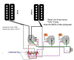 double hum strat wiring diagram simple wiring diagram strat humbucker wiring diagram wiring diagrams schematic telecaster wiring 5 way switch diagram double hum strat wiring diagram