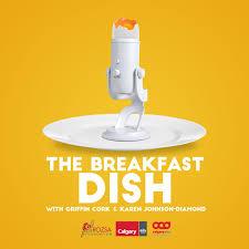 The Breakfast Dish