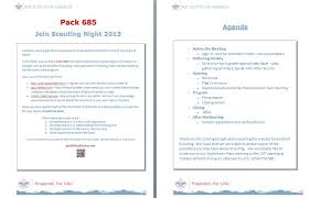 Sample Welcome Letter And Agenda For Jsn- Good For Roundtables On ...