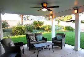 outdoor ceiling fan light kit type