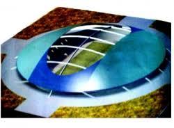Купить дипломный Проект № Стадион на тысяч мест с  Саратов Цена курсовой работы Скачать Автокад Компас pgs diplom ru дипломные проекты по зданиям социально бытового назначения