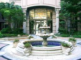 lighted outdoor water fountains large outdoor water fountains large outdoor water fountains large lighted outdoor wall