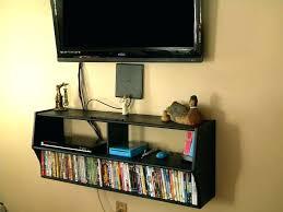 floating shelf for tv wall mount wall shelves wall mount with shelf over fireplace wall bracket