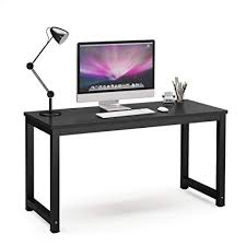 large office desk. Fine Desk Tribesigns Computer Desk 55u0026quot Large Office Desk Table Study  Writing For Home With