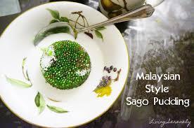 Kết quả hình ảnh cho Green sago pudding