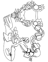 Small Picture Coloring Page Pokemon advanced coloring pages 128