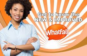 Whatfall | Facebook