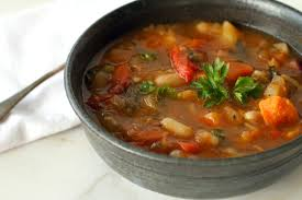 "Image result for vegetable soup ""org"""