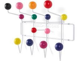 Golf Ball Coat Rack Mesmerizing Home Furniturehang It Allcoat Hangerwall Hookball Coat Rack