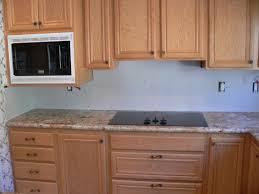 Kitchen Travertine Backsplash Kitchen Backsplash Make Over Everythingtile