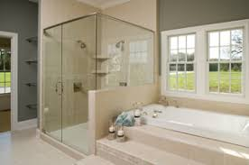 bathroom shower and tub. Bathroom Remodeling Shower And Tub