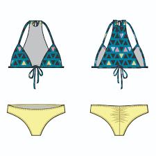 Bikini Patterns Cool Ideas
