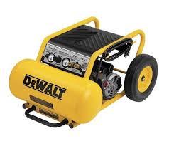 dewalt compressor. dewalt 1.6-hp 7.5-gallon dual voltage two-stage electric air compressor d55371 dewalt
